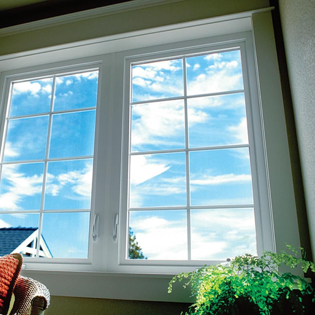 Double Hung Windows Long Island : White vinyl windows long island